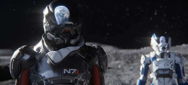 EA Says It Would Delay Mass Effect Andromeda Again If It Makes the Game Better