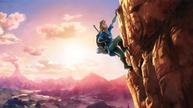 Here's the differences between the Switch and Wii U versions of Zelda: Breath of the Wild
